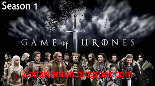 Gambar Game of Thrones Cast Season 1