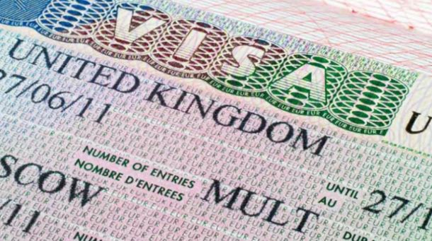 How to Apply for UK Visa in Nigeria