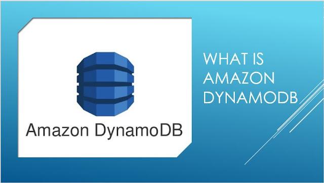 What Is Amazon DynamoDB?