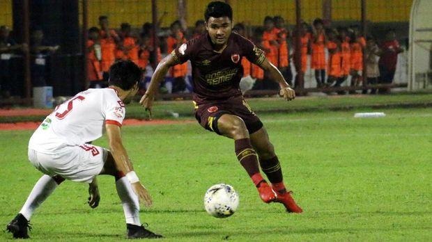 Berikut Live Streaming PSM Makassar Vs Becamex Di Piala AFC 2019