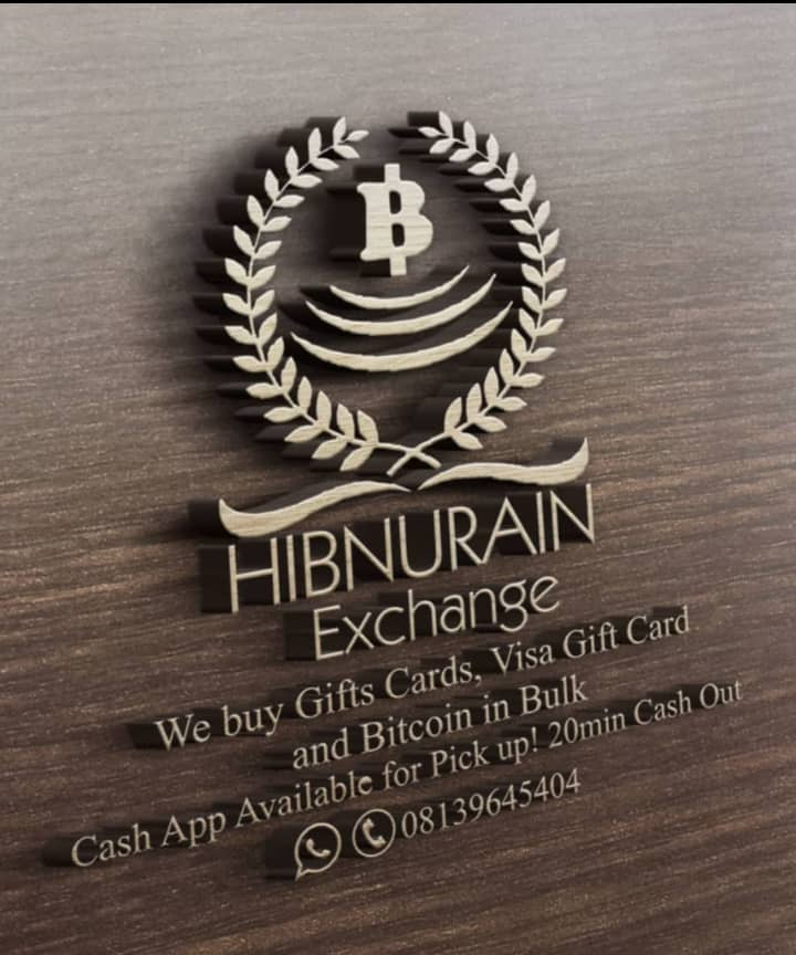 Hibnurain eXchange