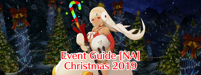 Event Guide: Christmas 2019 (FGO NA)