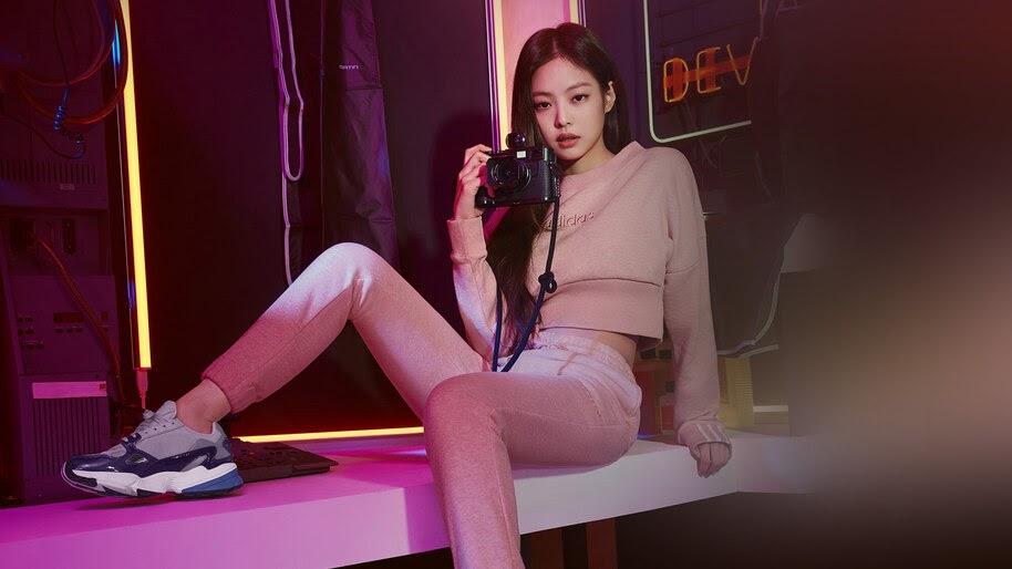 Jennie, BLACKPINK, K-Pop, 4K, #4.1432