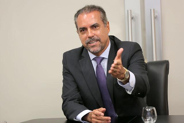Juiz João Dirceu recebe título de cidadão honorário de Inhapi nesta sexta-feira (20)