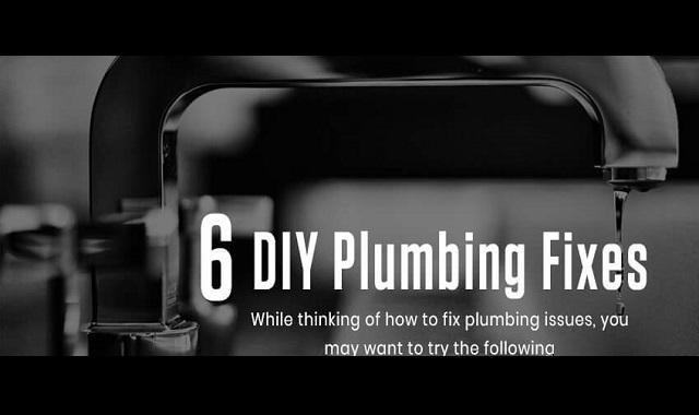 DIY plumbing tips for quick plumbing fixes
