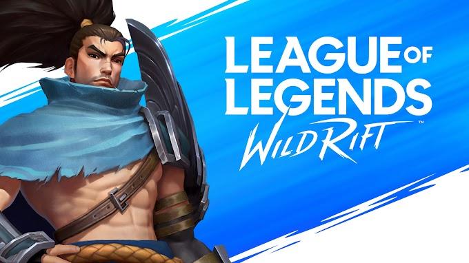 League of Legends: Wild Rift│Liberado novo trailer do jogo mobile