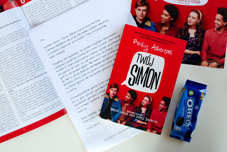 Simon vs. the Homo Sapiens Agenda review