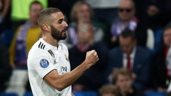 Solari Ingin Real Madrid Punya Striker Baru Untuk Menguatkan Striker RM 2019