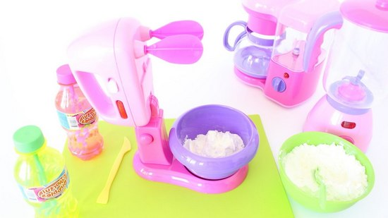 American Girl Doll Kitchen Set
