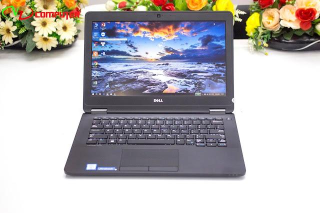 Dell E7270