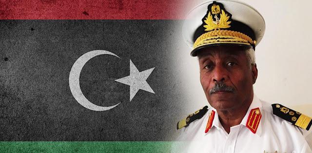Αρχηγός λιβυκού στόλου: Έχω εντολή να βυθίσω τα τουρκικά πλοία