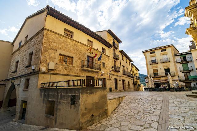 Ayuntamiento de Beceite - Matarraña, Teruel