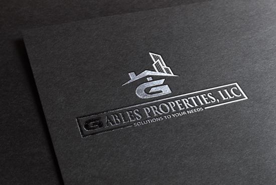 Amazing Real estate logo design