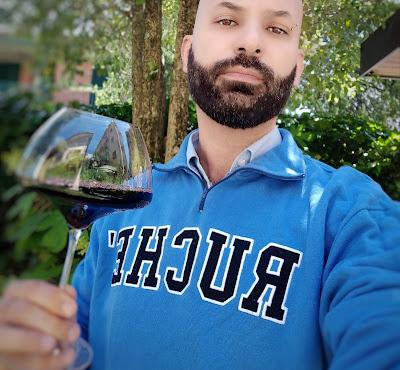 wine ambassador ruchè saverio russo