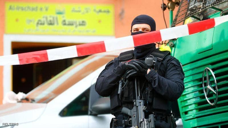 """حزب الله إرهابيا.. ألمانيا تحسم أمرها و""""المداهمات فورية"""""""