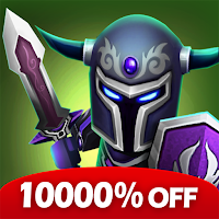 Tiny Legends: Heroes Mod Apk