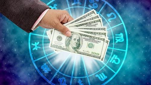 Финансовый гороскоп на неделю с 23 по 29 декабря 2019 года