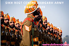 Sikh Regiment Centre Ramgarh Army Bharti 2020 -  Attend Relation Bharti UHQ Quota, Sports Quota