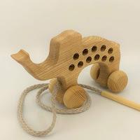 Threading Elephant, TT56