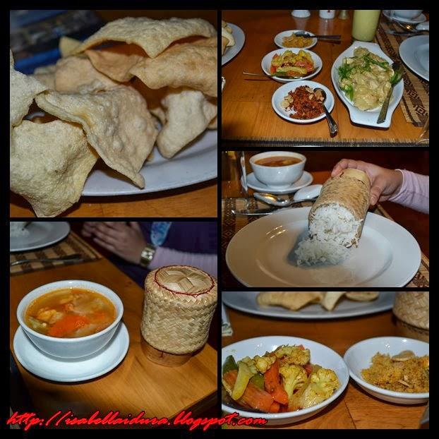 makanan di yangon, yangon, restaurant yangon