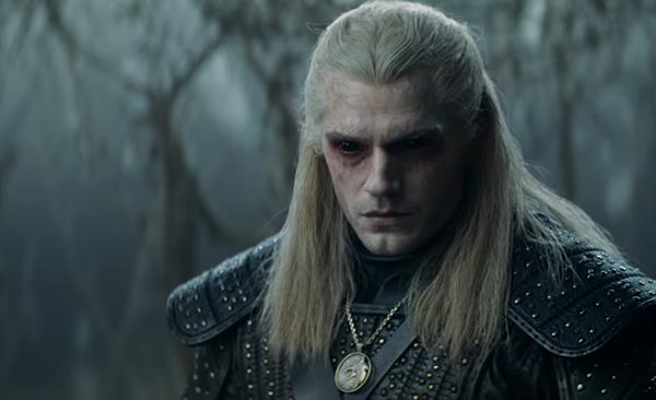 Netflix 影集《獵魔士 / The Witcher》第一季預告 | 莎包 Mind Too Wild 電影誌