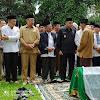 Kabupaten Tangerang Berduka, Putra Terbaik Berpulang