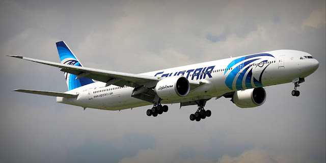 Image Attribute: File photo of EgyptAir A320 / Source: Wikipedia