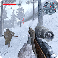 Call of Sniper WW2: Final Battleground Mod Apk