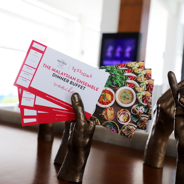 Pasport Korang untuk Menikmati Sajian Makanan Bertaraf Lima Bintang di Desaru Coast Ramadan Ini