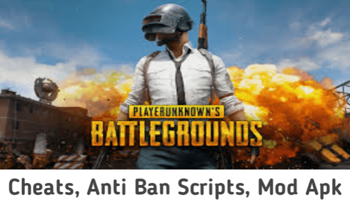 How To Hack Pubg Mobile [ Cheat Codes,Aimbot Scripts, Mod Apk ]