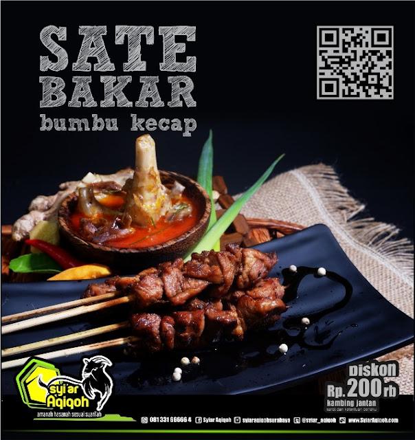 Harga jasa Aqiqah Surabaya