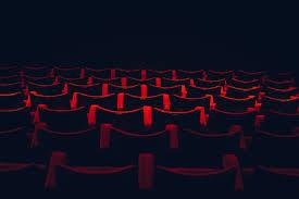 सिनेमा का हंगामा !!