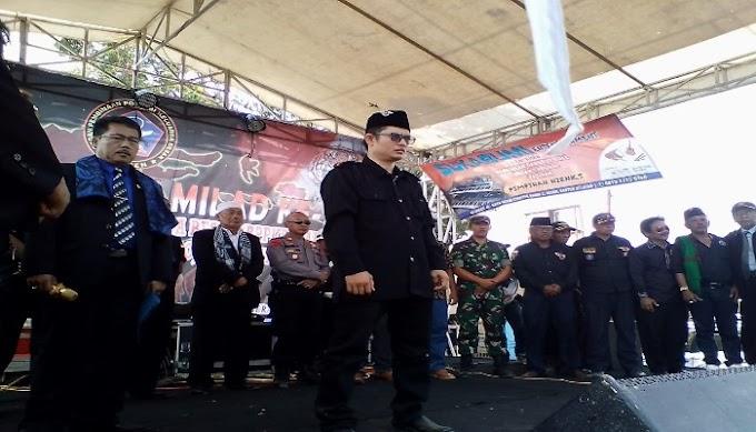 Duka di Balik Deklarasi Pelantikan dan Milad BPPKB DPAC Bayah