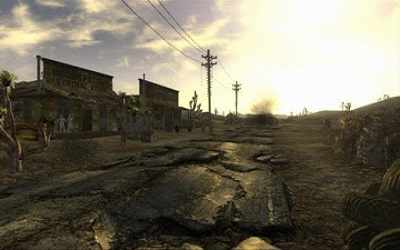 Download Fallout New Vegas PC