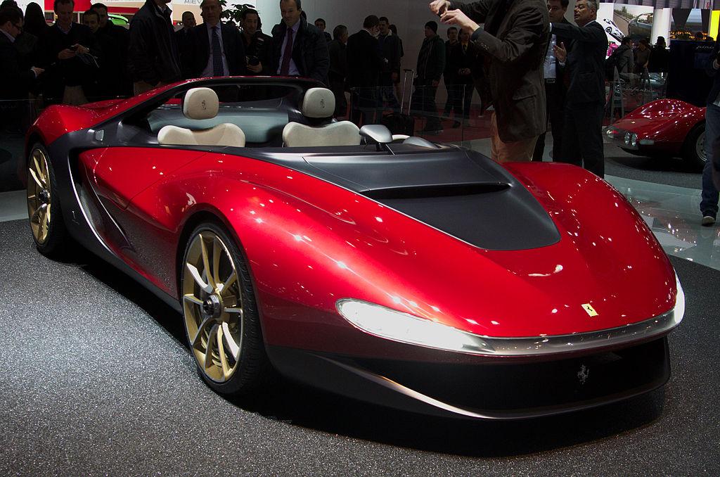 Ferrari-Pininfarina-Sergio
