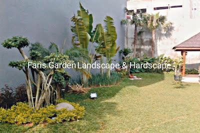 Jasa Pembuatan Taman Pati | Tukang Taman di Pati