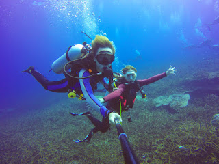 Interested In Learning To Scuba Diving? These 3 important things you should Prepare
