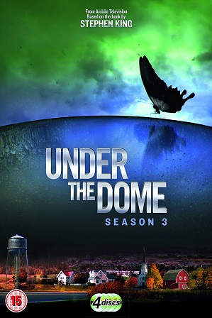Under the Dome Season 3 Full Hindi Dubbed Download 480p 720p All Episodes [ हिन्दी + English ]