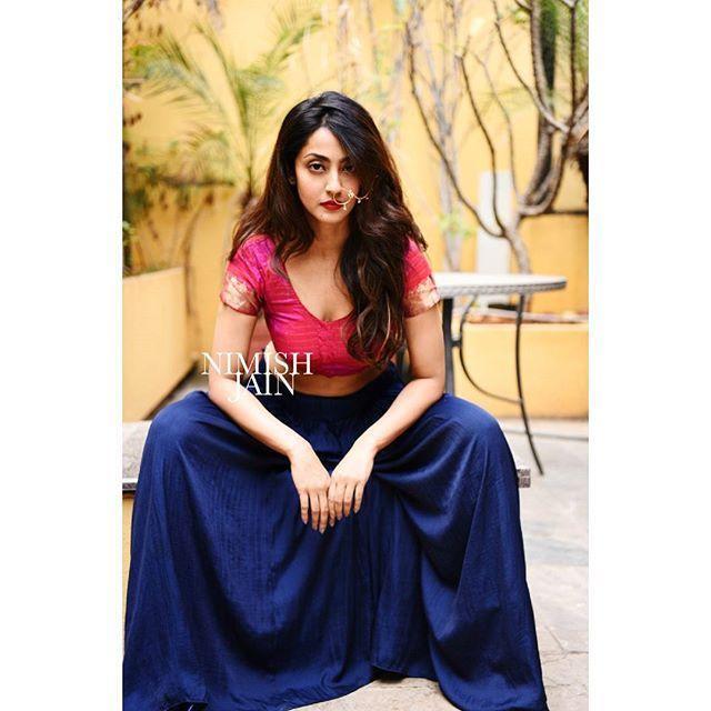 Actress Aindrita Ray Latest Hot Photoshoot Stills Actress Trend