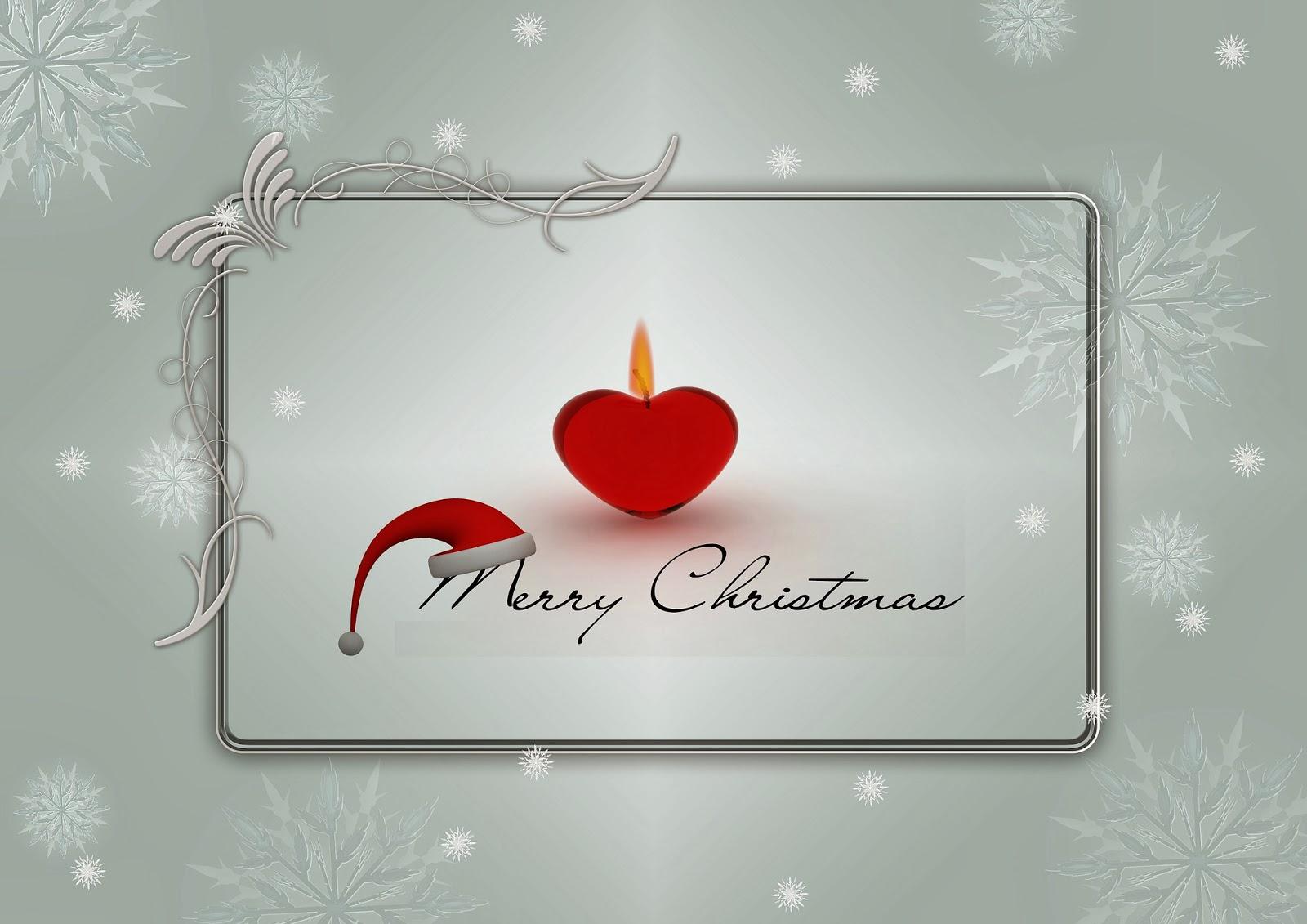 Joulukuvia Korttiin