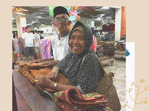 5 Alasan kenapa memilih Batik Trusmi untuk Wisata Belanja