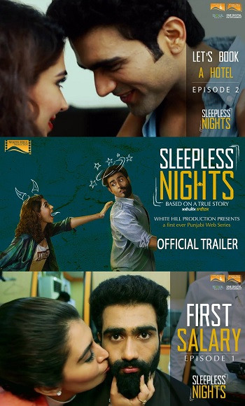 SleepLess Night web series download 480p, SleepLess Night web series download 720p, SleepLess Night web series download 1080p, SleepLess Night web series download free