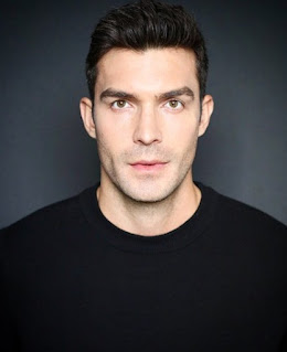 Picture of American actor, Peter Porte