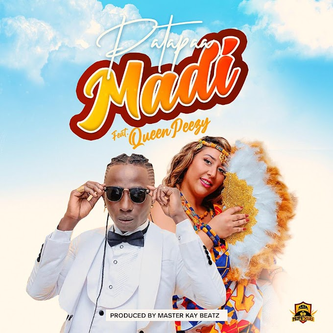 Mp3: Patapaa – Madi ft. Queen Peezy (Prod By Master Kay)