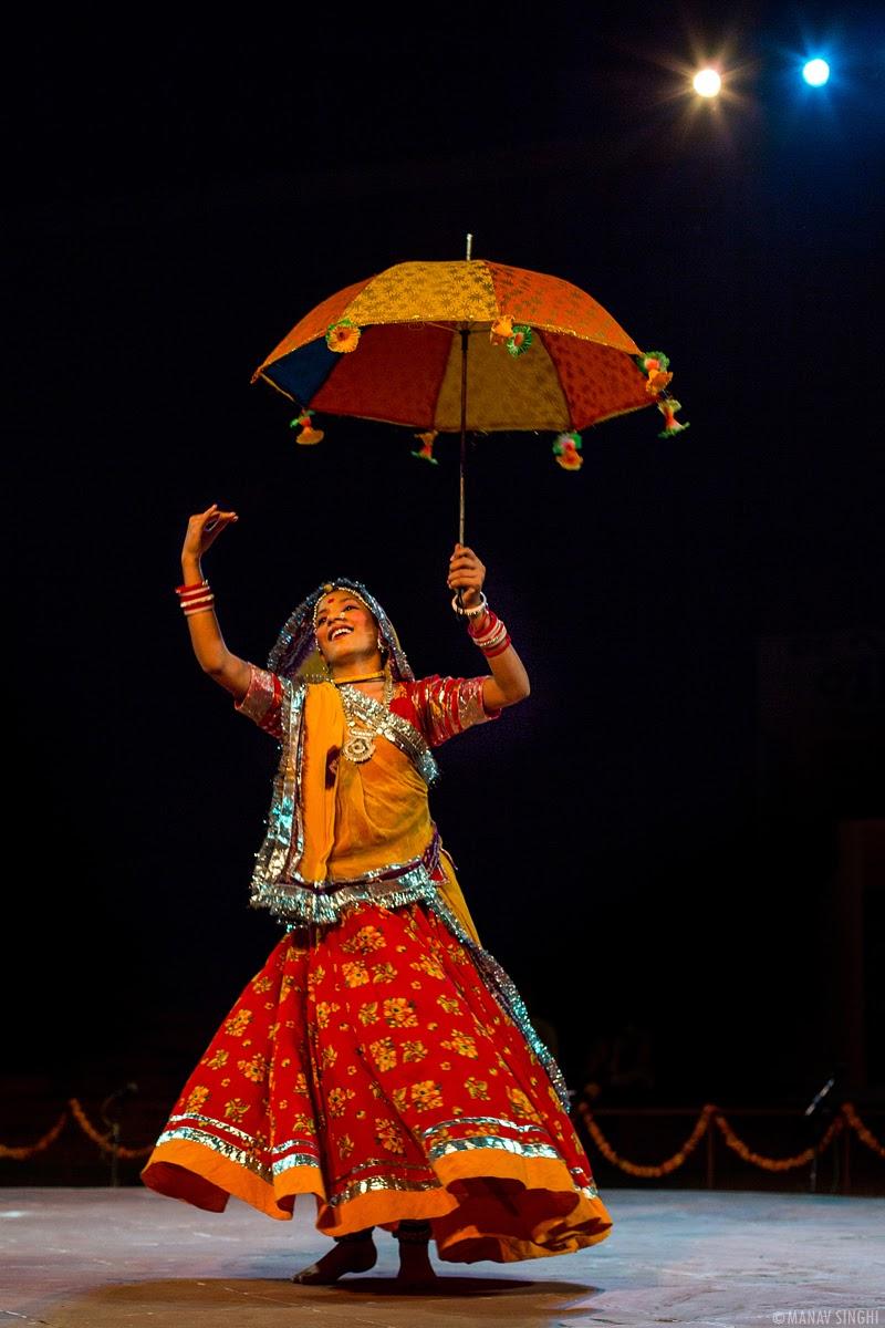 Matki Dance Madhya Pradesh