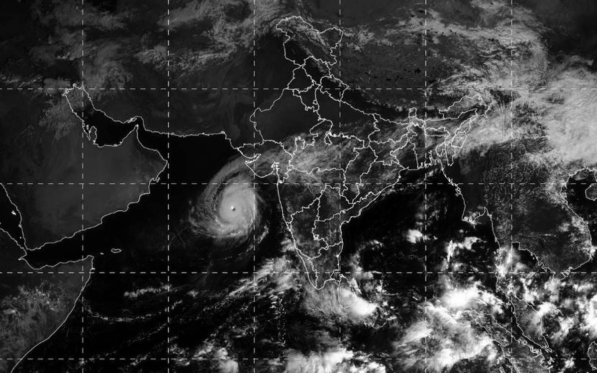 Super Cyclone Kyaar, Daily Current Affairs: 29th October 2019