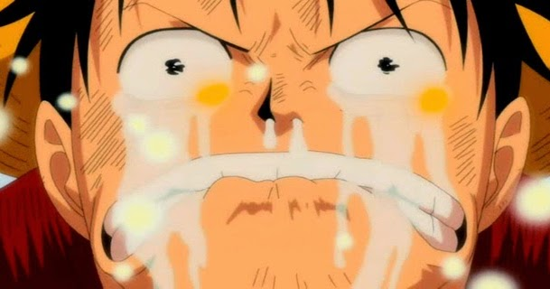 One Piece Ending Revealed to a Boy Suffering from Lung Cancer