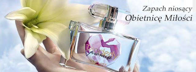 Tenderly Promise od Oriflame