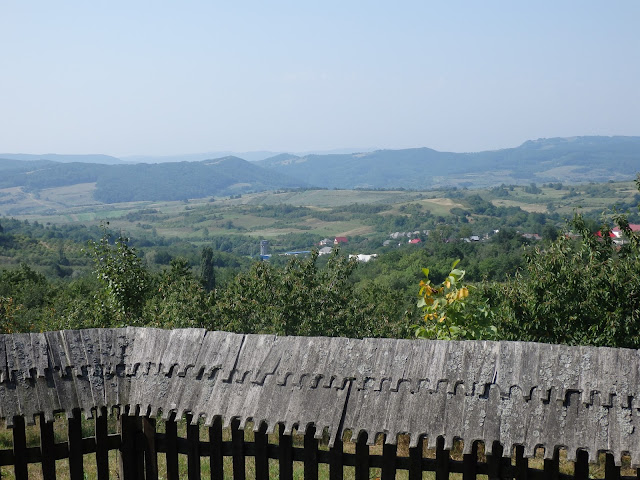 Panorama z 2014 (Maramures). To se ne vrati