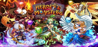 free download Heroes and Monsters Cheats Hack Tool 2013